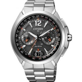 Reloj Citizen Hombre Eco-Drive Satellite wave CC1090-52E