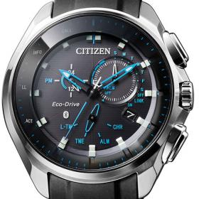 Reloj Citizen Eco-Drive Bluetooth BZ1020-14E