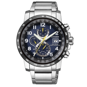 Reloj Citizen Eco-Drive Radiocontrolado AT8124-91L