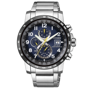 Reloj Citizen Eco-Drive Radiocontrolado AT8124-91L_1